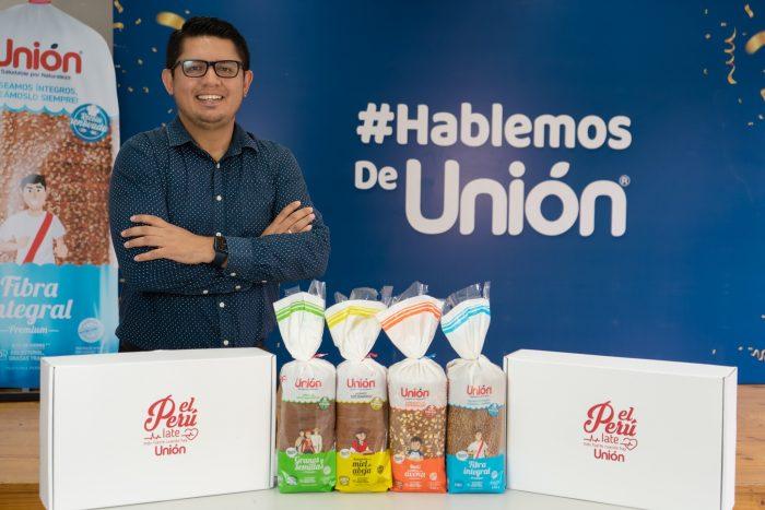 NP – Unión relanza su imagen con un mensaje que llama a los peruanos a recuperar los valores