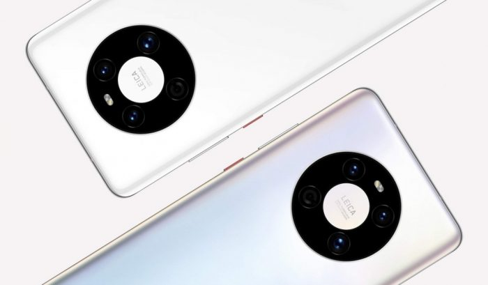 Huawei no presentaría el Mate 50 este año