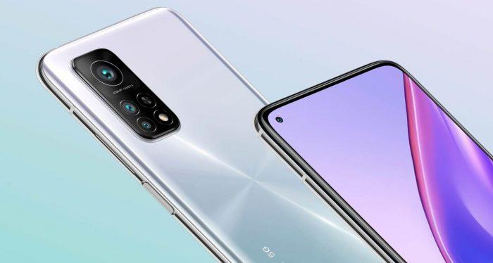 Xiaomi Mi 10T Pro ya se vende en Claro e incluye aspiradora inteligente