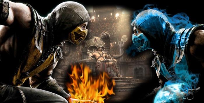 Mortal Kombat X No Va Mas Para Ps3 Y Xbox 360 Perusmart