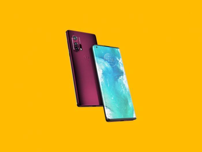 El próximo Motorola de gama alta se acaba de confirmar y tiene enorme batería