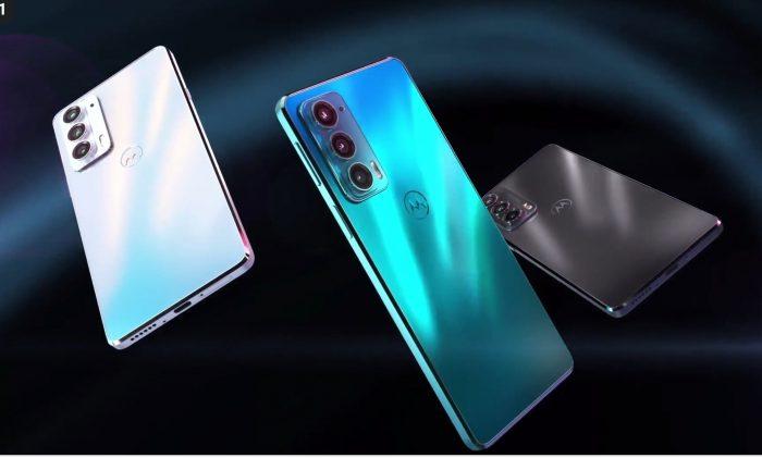 Motorola Edge 20 Pro y Edge 20 Lite llegarán a Perú en los próximos días