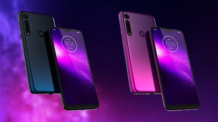Motorola y Perusmart sortean un Motorola one macro