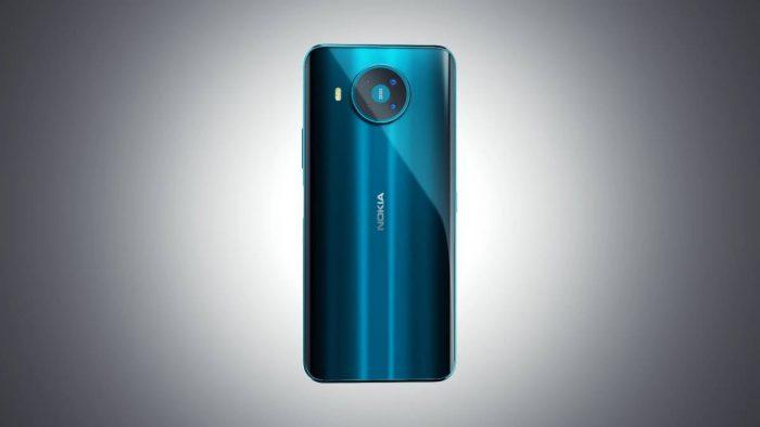 Nokia 5.3 llega a Perú desafiando los límites de la fotografía en la gama media