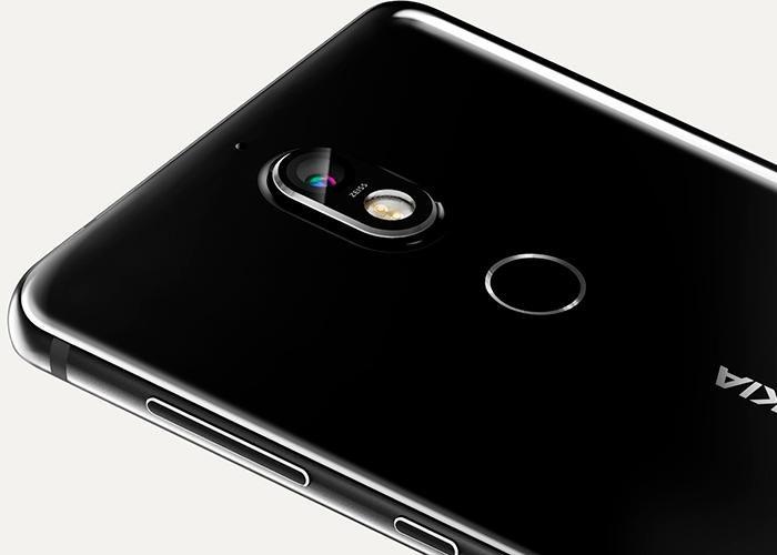 Nokia 7.1: Android One y una gran pantalla en nuevo gama media premium