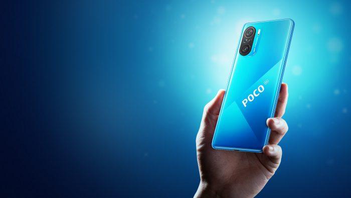 POCO F3: gama alta con potente procesador, excelente pantalla y barato