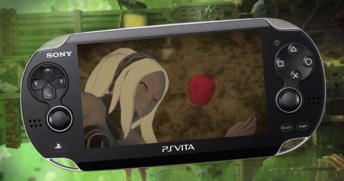 La PS Vita se deja de producir desde hoy