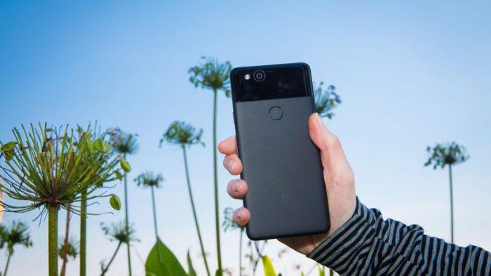 El Pixel 2 es el mejor smartphone que puedes llevar en un viaje