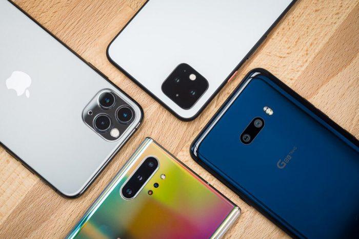 El smartphone más infravalorado del 2019