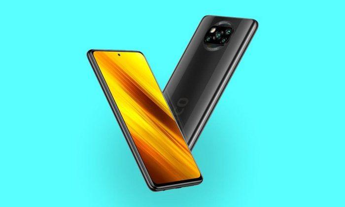 POCO X3 NFC de Xiaomi:  rendimiento y potencia para la mejor experiencia