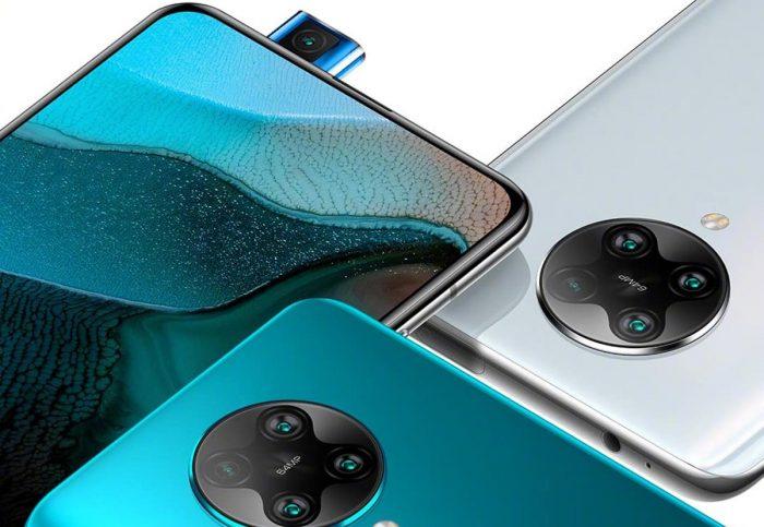 Xiaomi anuncia la llegada de los Pocophone a Perú