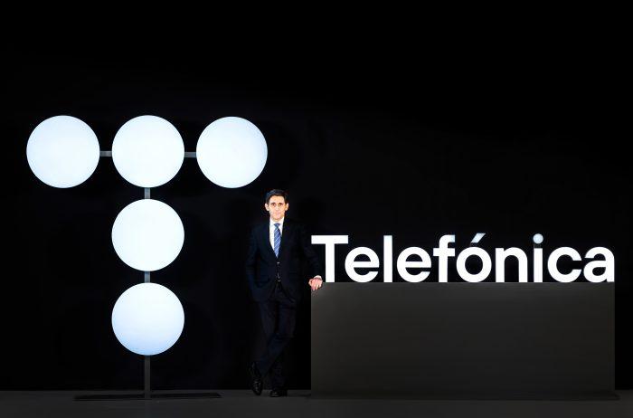 NP – Telefónica presenta una nueva imagen corporativa que proyecta su transformación digital y tecnológica