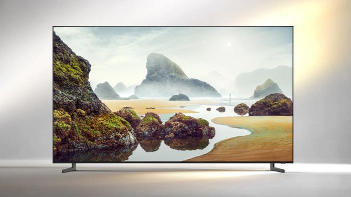 5 motivos para elegir una TV QLED 8K