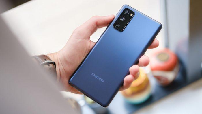 El Galaxy S20 FE cambiaría a Snapdragon en próximas unidades