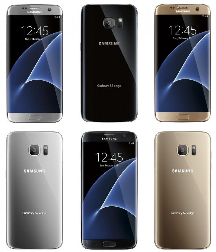 Cómo seguir la conferencia del Samsung Galaxy S7 y Galaxy S7 Edge
