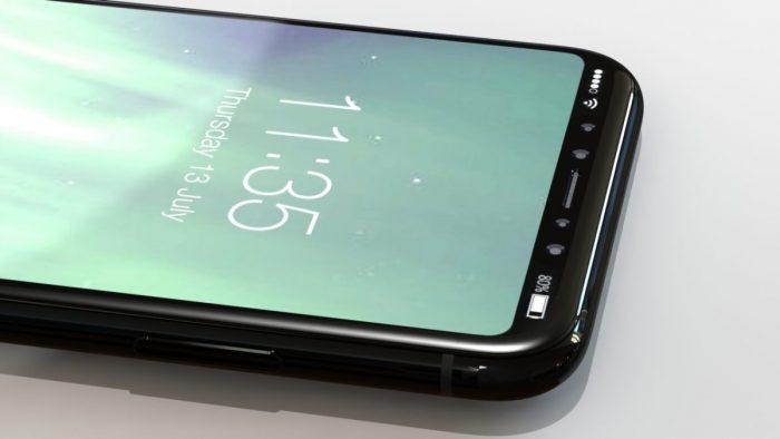 Apple confirma involuntariamente diseño del iPhone 8