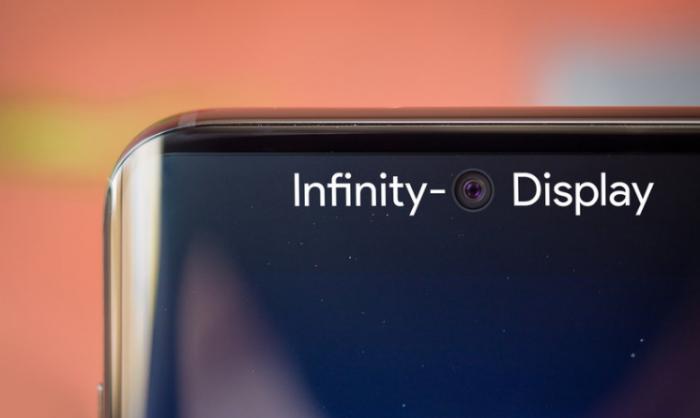 El nuevo Galaxy S10 no tendrá notch, pero tendrá un hoyo en la pantalla