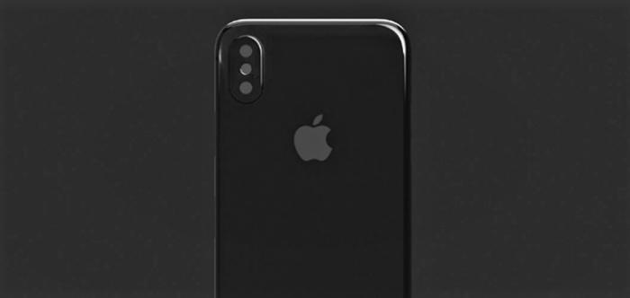 Nuevas patentes de Apple confirmarían el diseño del nuevo iPhone