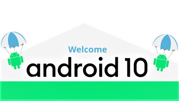 Se confirma fecha de disponibilidad de Android 10