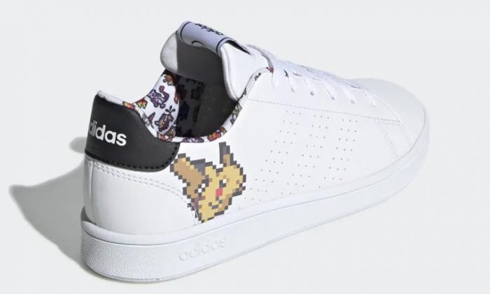 Las nuevas Adidas Pokémon ya se venden en Perú