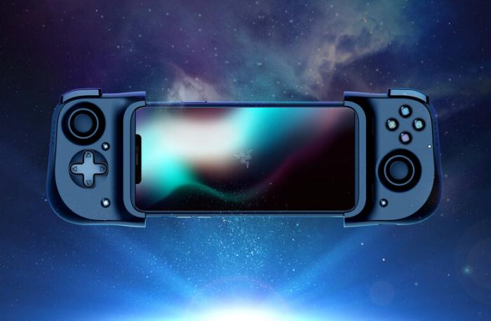 Razer lanza nuevo control que ahora también será compatible con iPhones