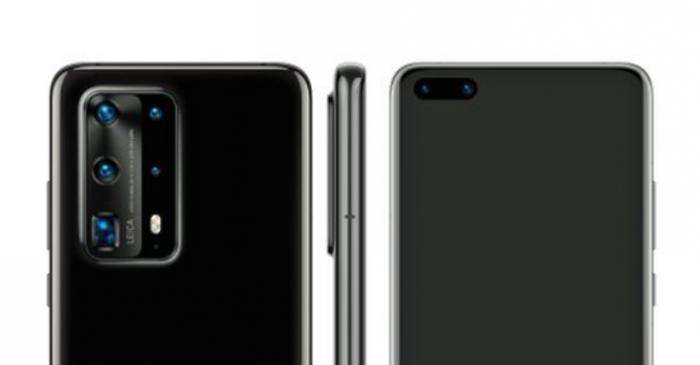 El Huawei P40 Pro se deja ver con 5 cámaras en última filtración