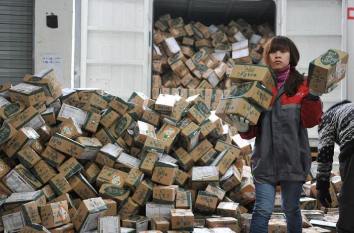 Coronavirus: ¿Existe peligro de recibir productos de china por correo?