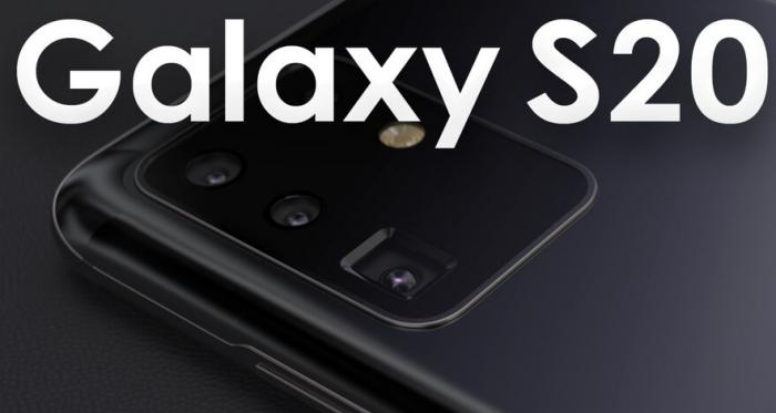 Galaxy S20: Sigue el evento de lanzamiento en vivo