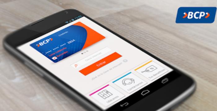 BCP cobrará 3% de cargo al consumo realizado en apps procesados en el extranjero