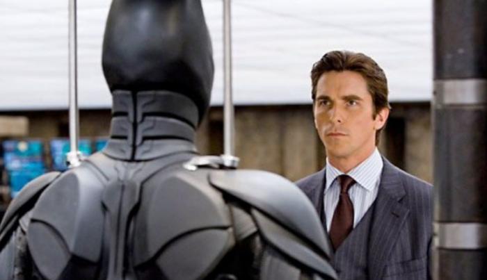 Christian Bale se pasa a Marvel como villano