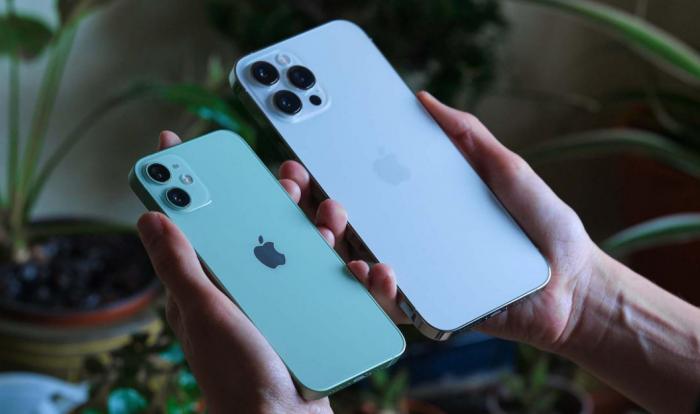 iPhone 12 Mini y iPhone 12 Pro Max ya están en pre-venta en Perú