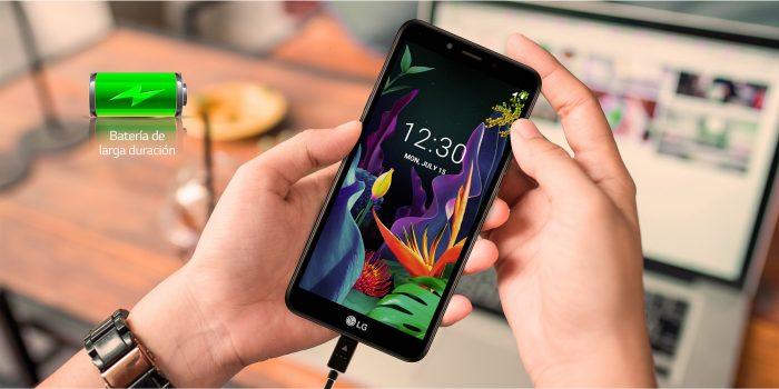 Tips para cargar más rápido la batería de tu smartphone