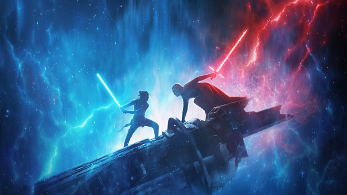 ¿Vale la pena Star Wars: The Rise of Skywalker? Sin spoilers