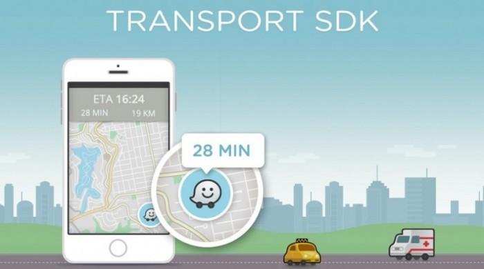 [Nota de Prensa] Waze lanza Transport SDK para optimizar y fortalecer empresas de transporte bajo demanda