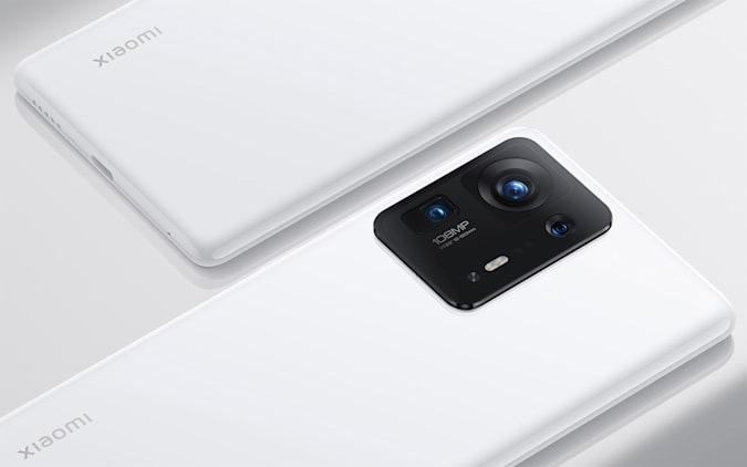 Xiaomi Mi MIX 4: la familia que inició las pantallas sin marcos regresa y mejor que nunca