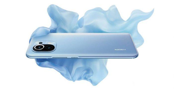 Xiaomi anuncia el Mi 11: Snapdragon 888, pantalla 2K a 120 Hz y mucho más