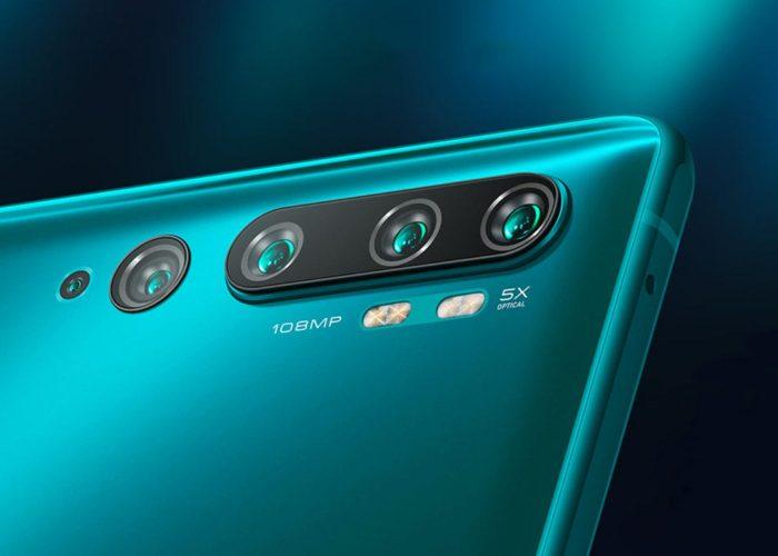 ¿Es Xiaomi el nuevo líder en fotografía móvil?