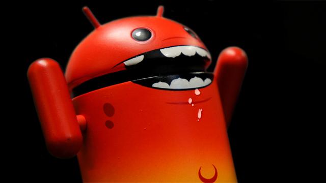 xHelper, el malware más peligroso de Android resiste los reinicios de fábrica