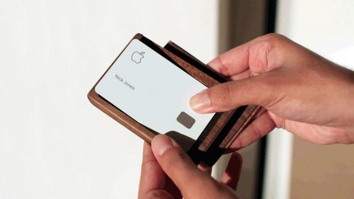 La Apple Card recibe sus primeras fundas y valen hasta $1300