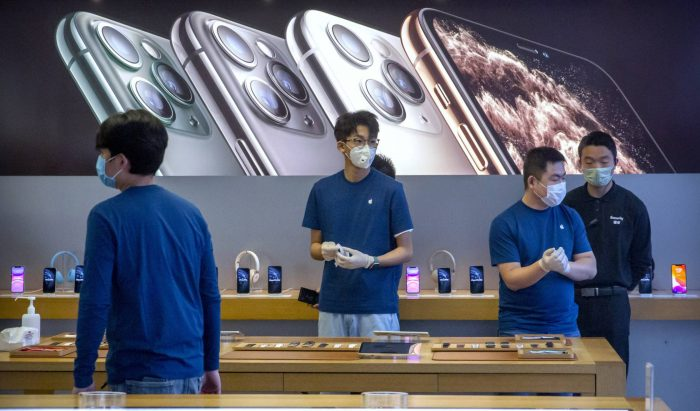 Apple ya permite la desactivación del Bloqueo de activación