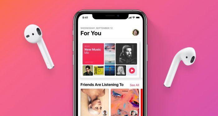 Apple explica porque Apple Music no tiene una opción gratuita