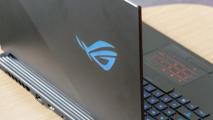 ASUS anuncia la nueva laptop gamer ROG Scar III en Perú