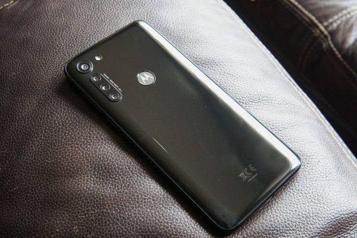 Análisis, Moto G8 Power: el smartphone con mejor autonomía del mercado