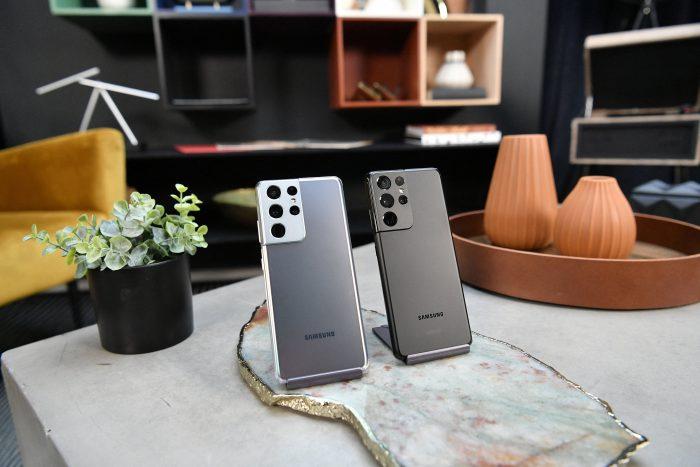 Samsung anuncia el ISOCELL HP1: sensor de 200 MP para smartphones