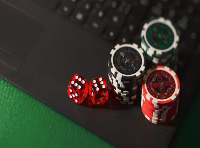 Historia de los casinos online