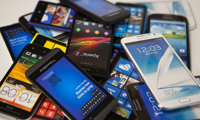 OSIPTEL: Hoy inicia registro de móviles a comercializarse localmente
