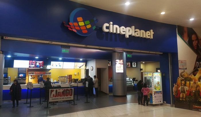 Cineplanet: Fuga de seguridad habría vulnerado información sensible de clientes