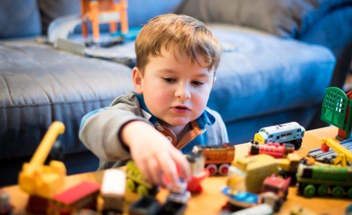 Regalos que puedes comprar en Internet en el Día del Niño
