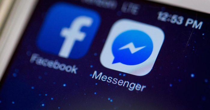 Facebook Messenger sufre caída masiva dejando incomunicados a sus usuarios