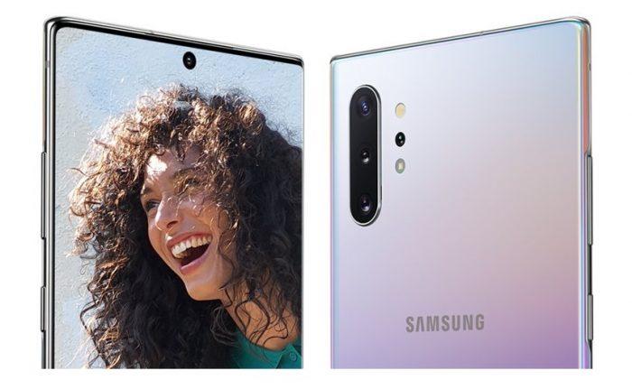 El Galaxy Note 10 es el nuevo rey de DxOMark